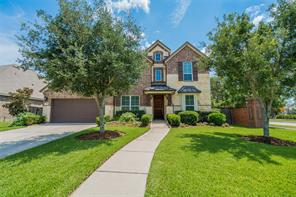 3427 Leaning Willow, Katy, TX, 77494