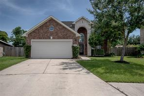 1806 Autumn Pond, Alvin, TX, 77511