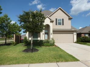 18803 Majestic Vista, Richmond, TX, 77407