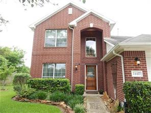 24427 Travis House, Katy, TX, 77493
