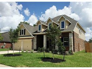 1601 Gatecreek, Pearland, TX, 77581