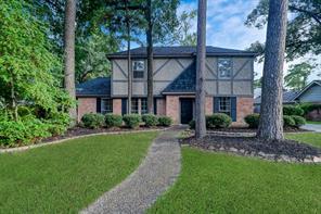 110 Pine Manor, Conroe, TX, 77385