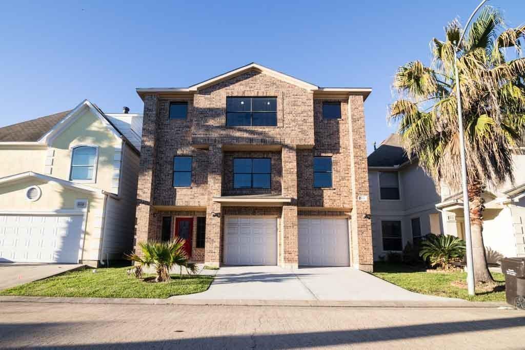 13122 S Bellaire Estates Drive, Houston, TX 77072
