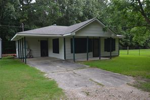 621 Piney, Coldspring, TX, 77331