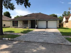 16915 Summer Dawn, Houston, TX, 77095