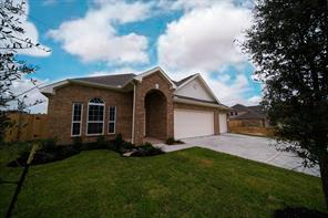 426 Seabiscuit Boulevard, New Caney, TX 77357