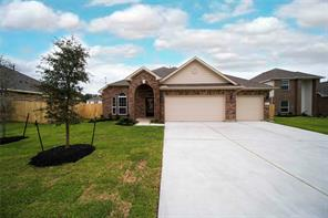 422 Seabiscuit Boulevard, New Caney, TX 77357