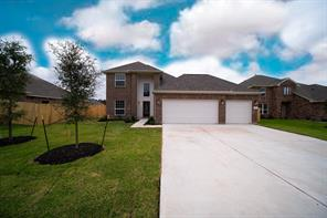 418 Seabiscuit, New Caney, TX 77357