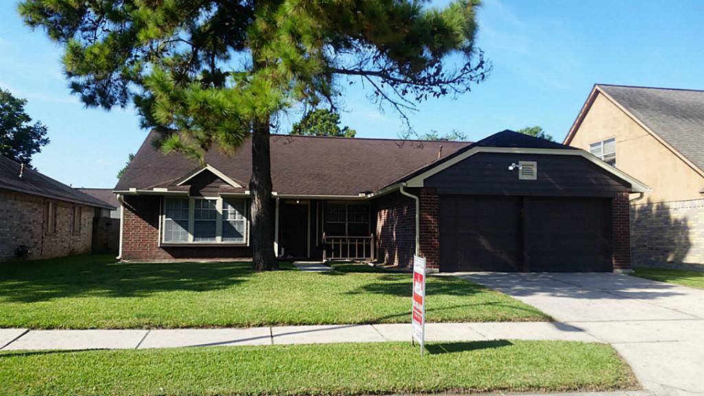 11927 Duran Canyon Lane, Houston, TX 77067