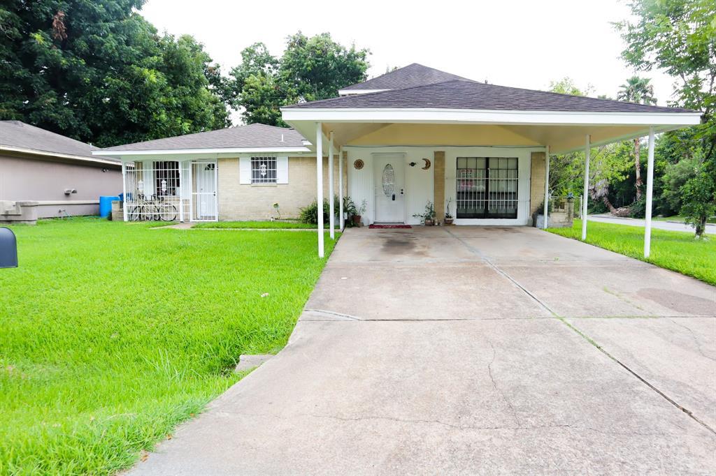 3102 Havner Lane, Houston, TX 77093