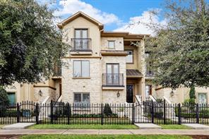 890 Rosastone Trail, Houston, TX 77024