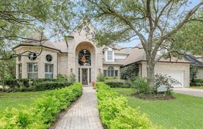 13514 Winter Creek Court, Houston, TX 77077
