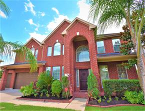 12308 Signal Hill Court, Pearland, TX 77584