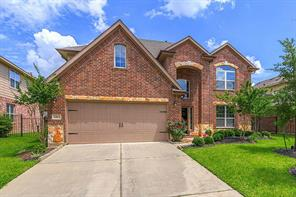 30 Hearthwick, The Woodlands, TX, 77375