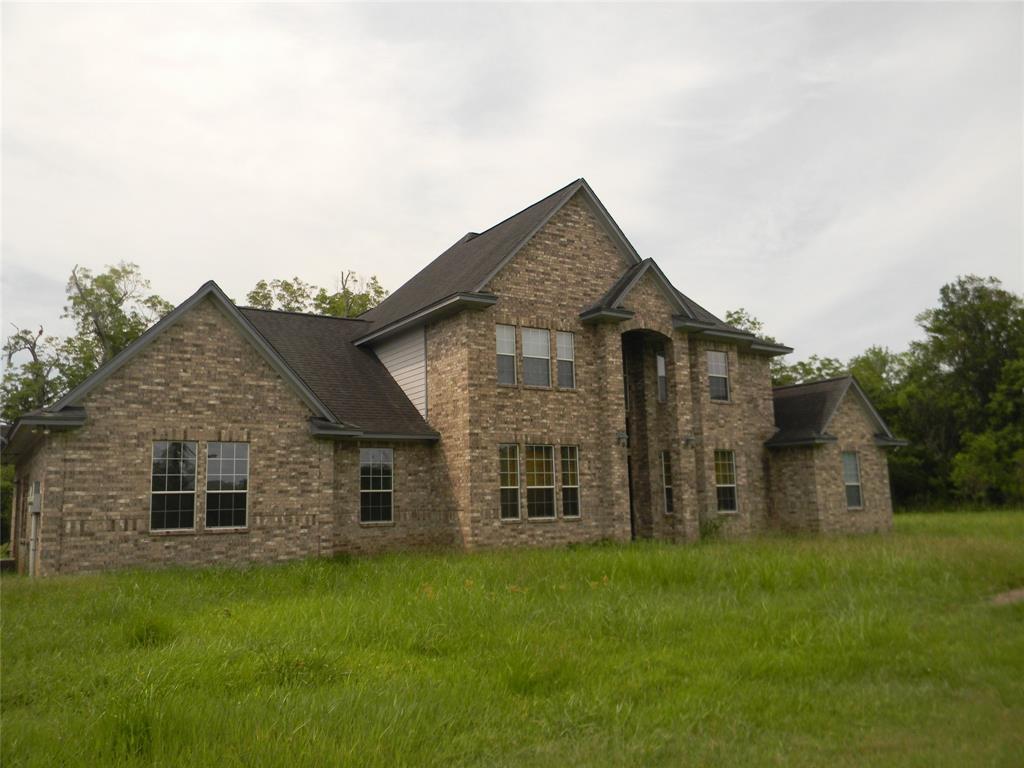 3494 County Road 310, Brazoria, TX 77422