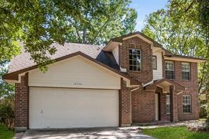 18734 Cleeve Close, Humble, TX 77346