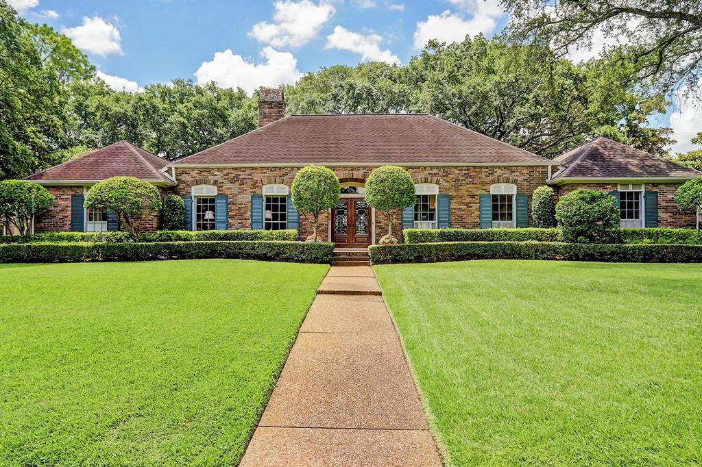 5909 Shady River Drive, Houston, TX 77057