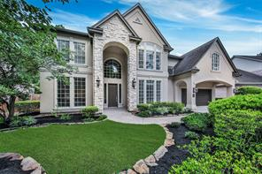 22 Orchard Pines Place, The Woodlands, TX 77382