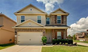 3126 Lauren Oaks, Humble, TX, 77396