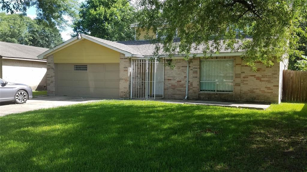 11814 Mustang Ridge Road, Houston, TX 77067