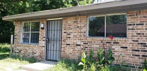 8119 Bertwood, Houston TX 77016