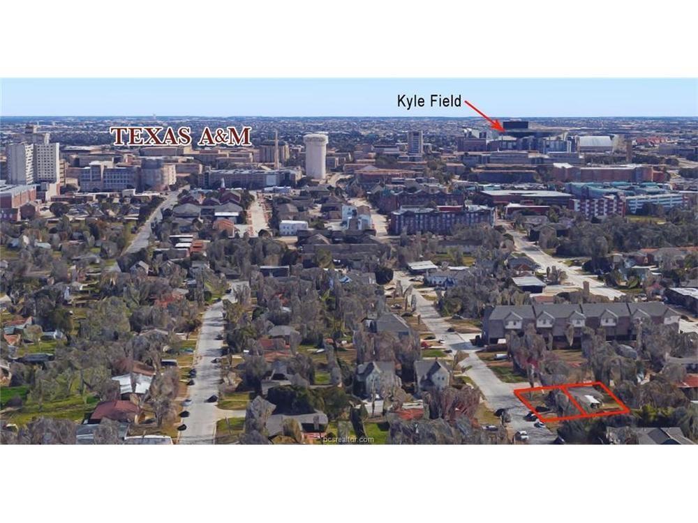 4108 Aspen Street, Bryan, TX 77801