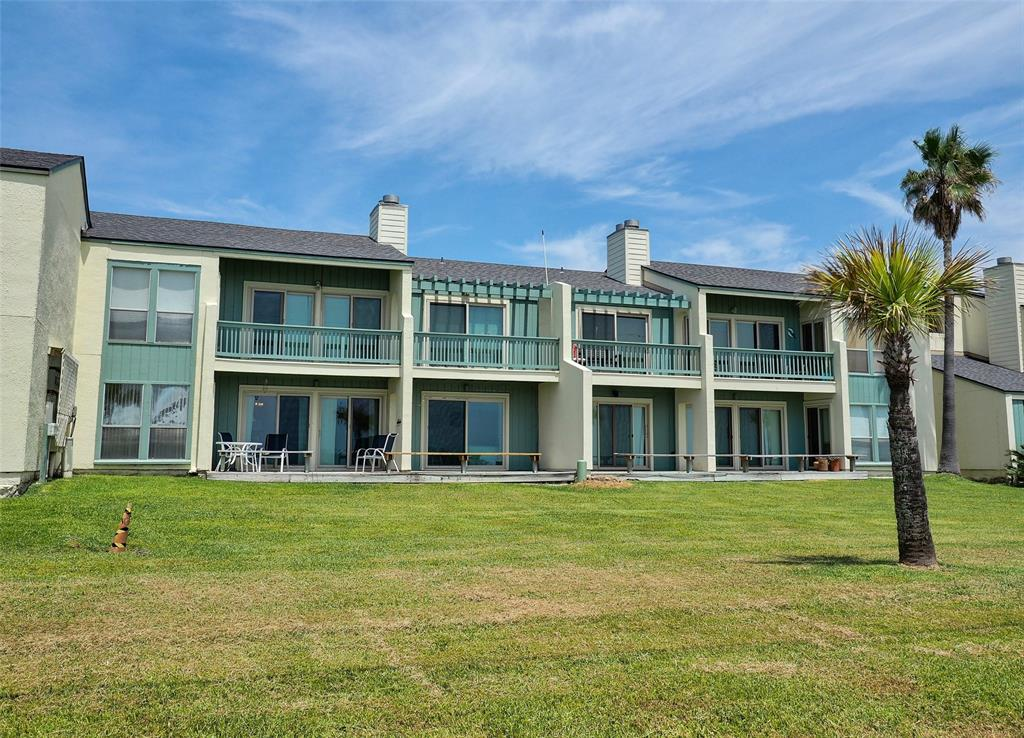 2003 N Fulton Beach Road 75, Rockport, TX 78382