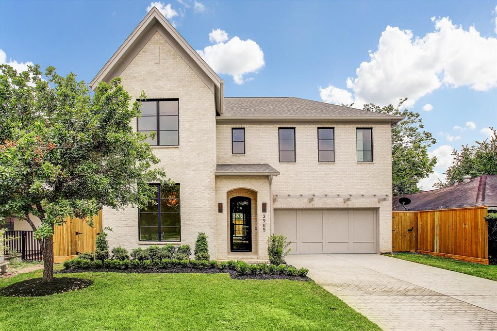3905 Marlowe Street, West University Place, TX 77005