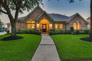 10807 Keystone Fairway Drive, Houston, TX 77095