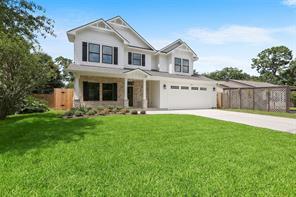 1810 Chantilly Lane, Houston, TX 77018