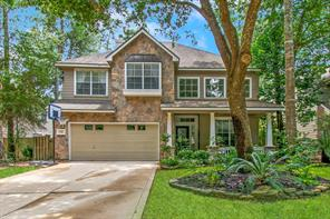 34 Wildflower Trace, The Woodlands, TX, 77382