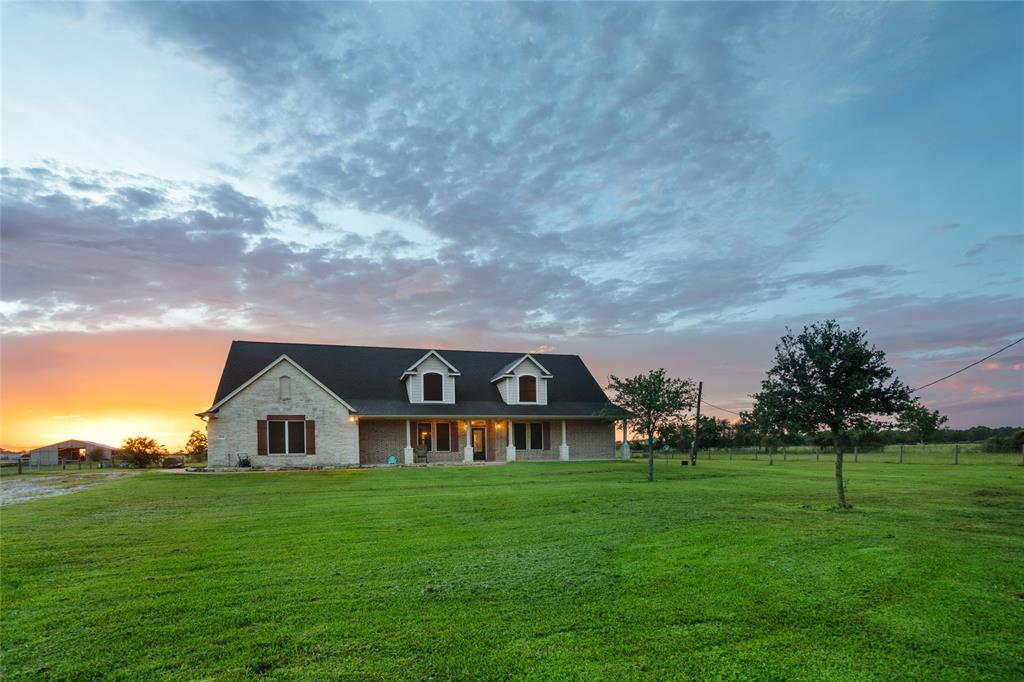 16150 County Road 522, Guy, TX 77444