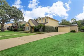 2515 E Pebble Beach Drive, Missouri City, TX 77459