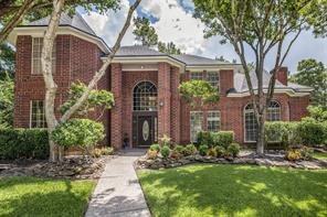 1810 Wild Plum Court, Kingwood, TX 77345