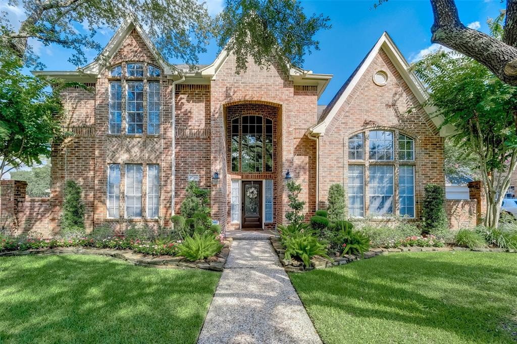 1703 Windsor Park Drive, Houston, TX 77094