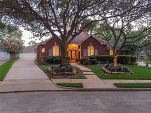 3611 El Dorado Oaks Court, Houston, TX 77059