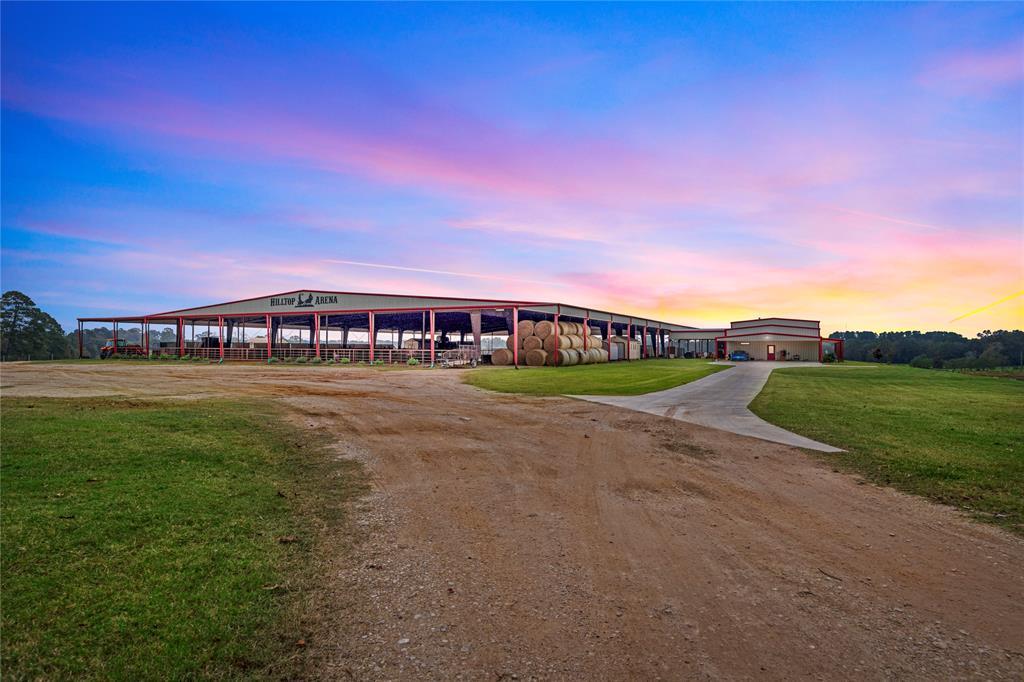 1520 Davisville Road, Lufkin, TX 75901
