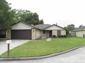 7519 Whetstone Ln, Houston, TX, 77064