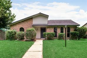 14639 Meyersville Drive, Houston, TX 77049