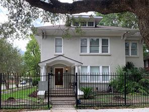 418 Branard Street #1, Houston, TX 77006