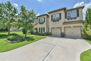 15 Clare Point Drive, The Woodlands, TX 77354