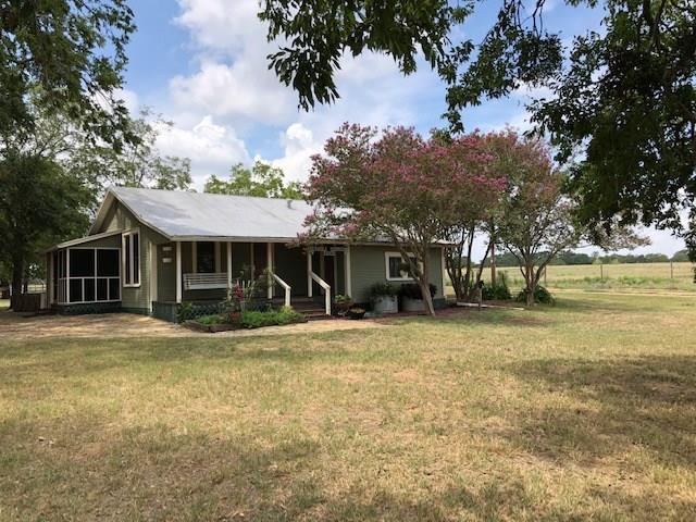 281 Paint Creek Road, McDade, TX 78650