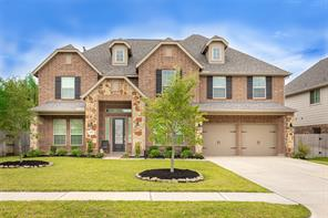 6103 Allendale Ridge, Richmond TX 77407