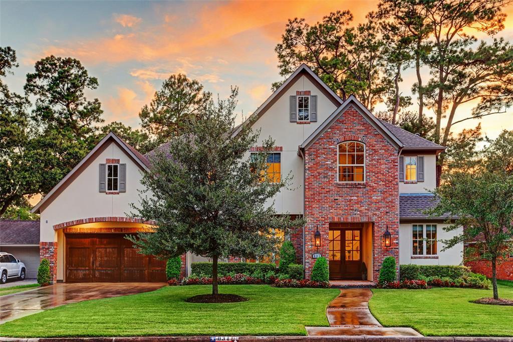 831 Saint George Lane, Houston, TX 77079