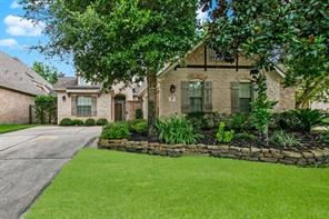 39 Columbia Crest, The Woodlands, TX, 77382