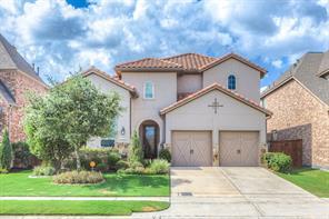17926 Pecan Bayou Lane, Cypress, TX, 77433