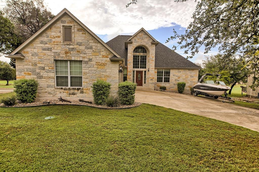 18680 Champions Circle, Point Venture, TX 78645