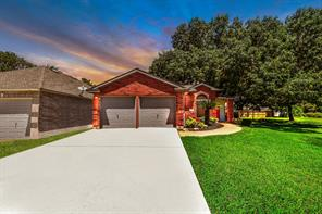 10710 Highpoint, Montgomery TX 77356