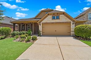8162 Laughing Falcon, Conroe, TX, 77385