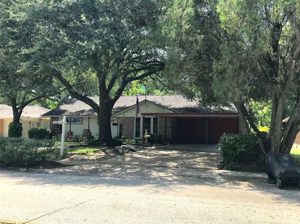5719 Heatherbrook Drive, Houston, TX 77085